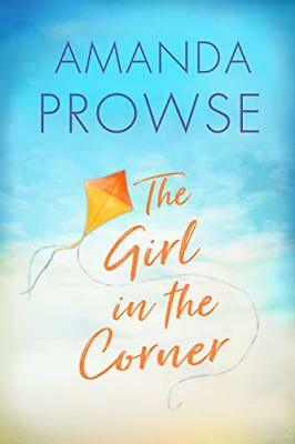 The Girl in the Corner by Amanda Prowse New Paperback Book