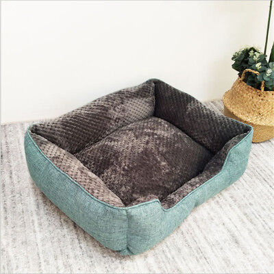 Self-Warming Cat and Dog Bed Cushion for Medium large Dogs Short Free shipping