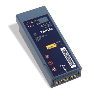 Philips FR Battery Heartstart FR2+ Lithium NEW Fast dispatch Date 2020+