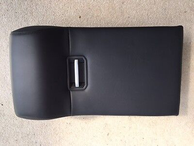 Range rover L405 rear seat centre arm rest in black leather others available