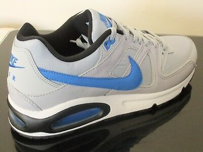 pretty nice b362c fdad5 Nike Air Max Command Chaussures Homme Baskets Taille UK 6 - 12 629993 036