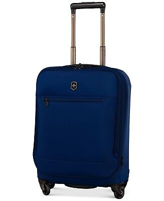 "Victorinox Swiss Army Avolve 3.0 22"" Global Carry-On Expandable Spinner Suitcase"