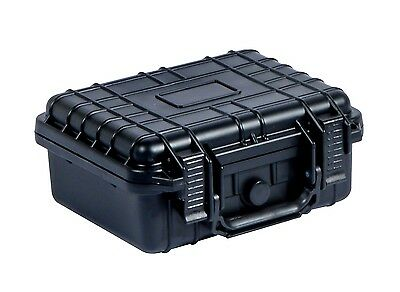 MALLETTE FLIGHT CASE ETANCHE+MOUSSES ROBUSTE 268x245x125mmPHOTO/VOILE/GOPRO