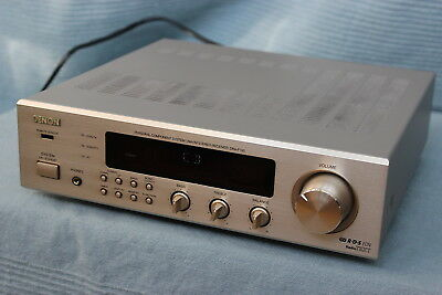 Denon DRA-F100  RDS  Mini-Receiver
