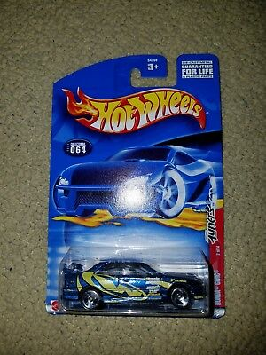 2002 HOT WHEELS Honda Civic Tuners Collector 064