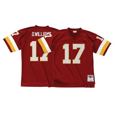 Doug Williams Washington Redskins Mitchell   Ness 1987 Legacy Home Men s  Jersey a2ca50219