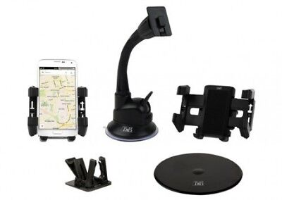 Support universel multi-fixations CAR ASSISTANT