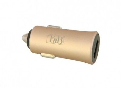 Chargeur allume-cigare 1USB SMART