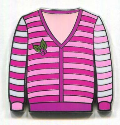 Disney Ugly Christmas Sweater.Disney Ugly Christmas Sweaters Cheshire Cat Mystery Limited Release Pin N3w