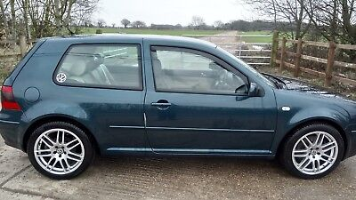 Volkswagen Golf 2.8 V6 4motion *FINAL PRICE DROP*