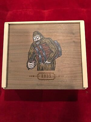 Great Notion BBDS Double Stack Custom Bottle Box