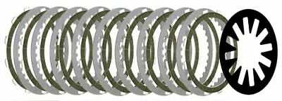 Energy One Btx-14 Harley Big Twin Twin Cam 1998 & Later Extra Plate Clutch Kit