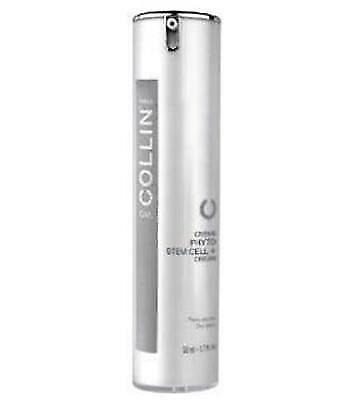 G.M. Collin Phyto Stem Cell + Cream 50 ml / 1.7oz (Staff Packag, BEST BY 08/19)
