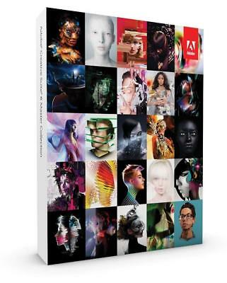 Adobe CS6 Master Collection for Windows OR Mac