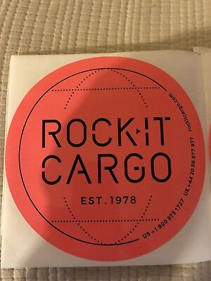 Rock It Cargo Swag Hat Cap Local Crew New