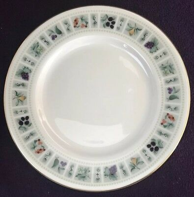 "ROYAL DOULTON ""Tapestry"" China 6.5"" Diameter Side Plate (6 Available)"