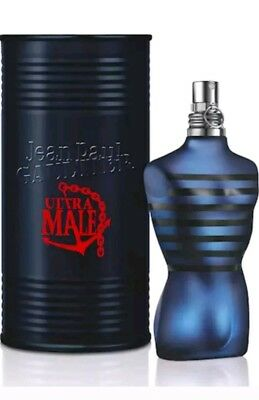 Jean Paul Gaultier Le Male Ultra Intense 125 Ml Edt Spray By Jean Paul Gaultier