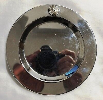 METAL PLATE / TIPS plate. DEVON HORSE SHOW AND COUNTRY FAIR INC.