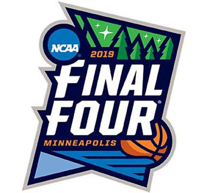 1,2,3,4 Tickets - 2019 NCAA Men's Basketball Final Four - All Sessions