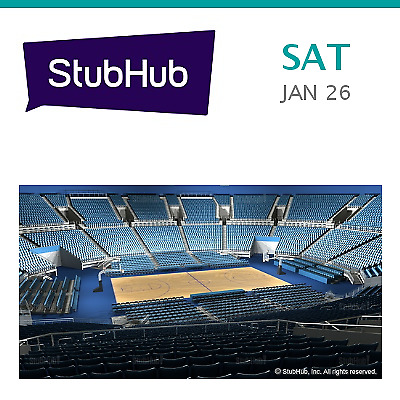 Virginia Cavaliers at Notre Dame Fighting Irish Basketball Tickets - Notre Dame
