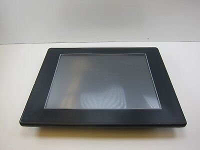 """Automation Direct 15"""" Color C-more Operator Control EA7-T15C+07905B022 (Tested)"""