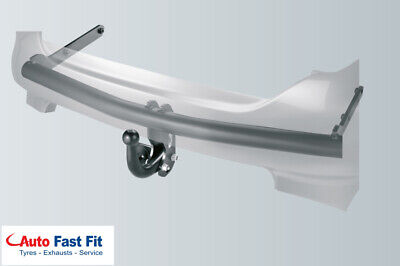 Tow bar for Ford Focus II 2004 to 2011 3&5 Door Approved Tow Bar - Easy Fit