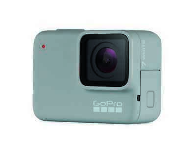 GoPro HERO7 White wasserdichte Actionkamera Touchscreen HD 10MP CHDHB-601-RW G