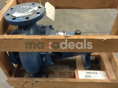Sterling NOWA8020 BV041.02 2 Centrifugal Pump - Unused Old Stock