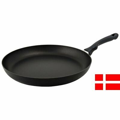 Scanpan - Ergonomic Handled Frypan 32cm (Made in Denmark)