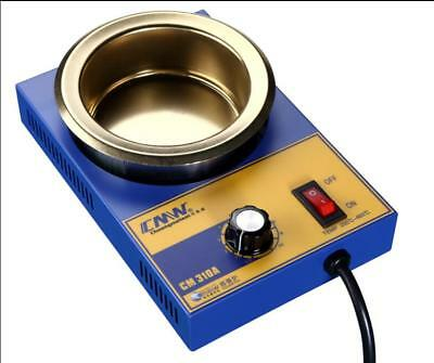 Soldering Pot Station 150W 300W Desoldering Solder Kit Melting