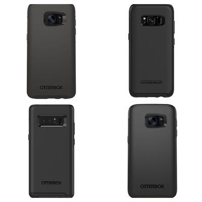 New OEM Otterbox Symmetry Case for Samsung Galaxy S7 S7 Edge S8 S8+ Note 8 -^