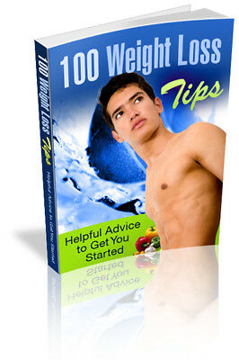 -100 Weight Loss Tips- workout / Lose weight / fat burner/ fitness / healthy