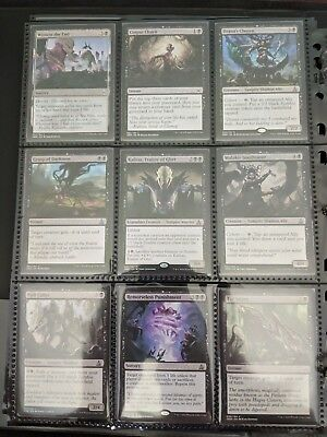 MTG - Magic the Gathering COMPLETE SET - Oath of the Gatewatch