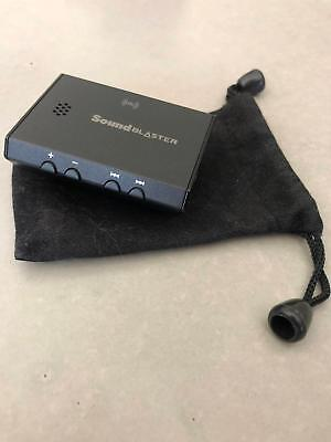 Creative Labs Sound Blaster E3 DAC