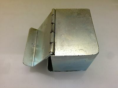 New Steel Security Box for key Switch - Roller Shutters / Doors