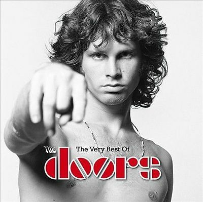 Very Best of the Doors [2007] [Two-CD/DVD] [Remaster] by The Doors