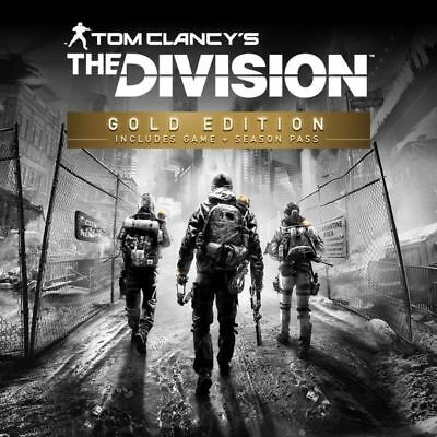 Tom Clancys The Division 2 Pc Amd Ryzen Code 4600