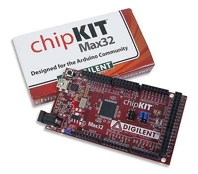 CHIPKIT MAX32 Digilent Development Board