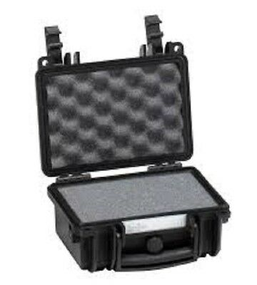 High Quality Flight Cases Waterproof & Shockproof - 35 + Various Internal Sizes