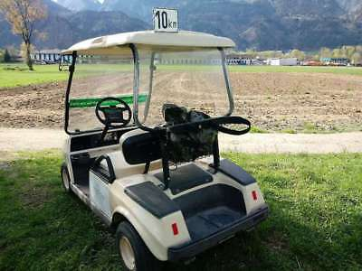 Golf Cart TOP Zustand