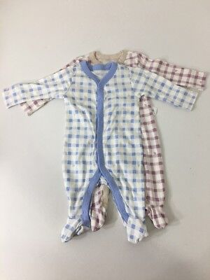 dd062d36f240d 2-PACK OLD NAVY Infants 6-12 MONTH Boys Girls Long Sleeve Bodysuits ...