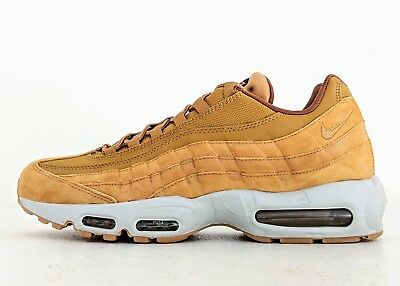 NIKE AIR MAX 95 SE Sz 13 Wheat AJ2018 700 Carhartt AM95