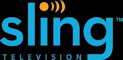Sling TV - Hindi Extra- 2-Month Warranty- INSTANT DELIVERY