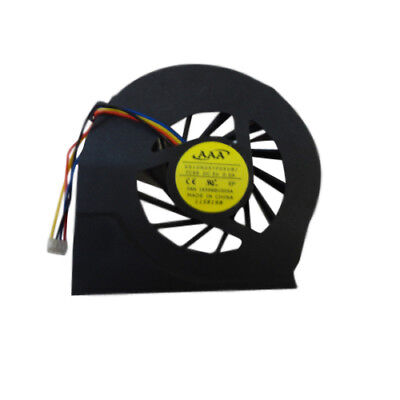 Cpu Fan Replacement for HP Pavilion G7-2000 Notebooks - 4 Pin Connector