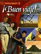 Buen Viaje! Level 1 Texas by Glencoe McGraw-Hill