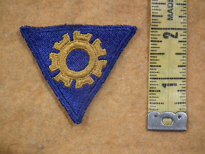 2041 Us Wwii / Ww2 Usaaf Army Air Force Patch Engineering Specialist