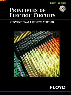 Principles of Electric Circuits by Thomas L Floyd