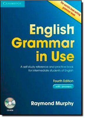 English Grammar In Use by Murphy