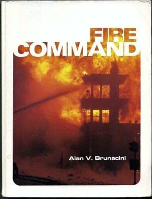 Fire Command by Alan Brunacini