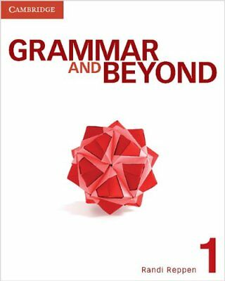 Grammar And Beyond Level 1 Student's Book by Randi Reppen